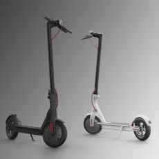 E-Scooter / Bike