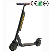 Fitrider T1, 36V, 5,2Ah (187Wh) Akku fix,  350W, 12Kg Light