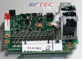BMS KLH15S01 18-20 High Current Flaschen Akku